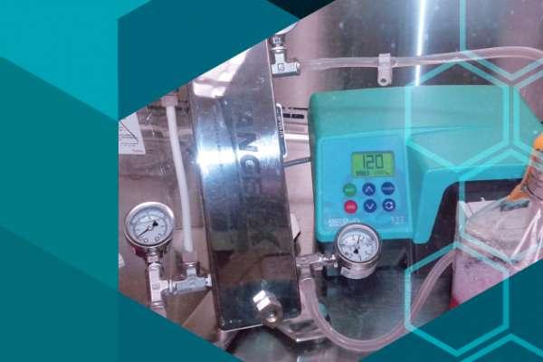 Process Development & Quality Control